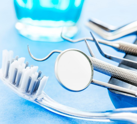 Dental Cleanings & Exams in Surrey