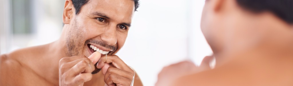 At-Home Oral Hygiene Routine, Surrey Dentist